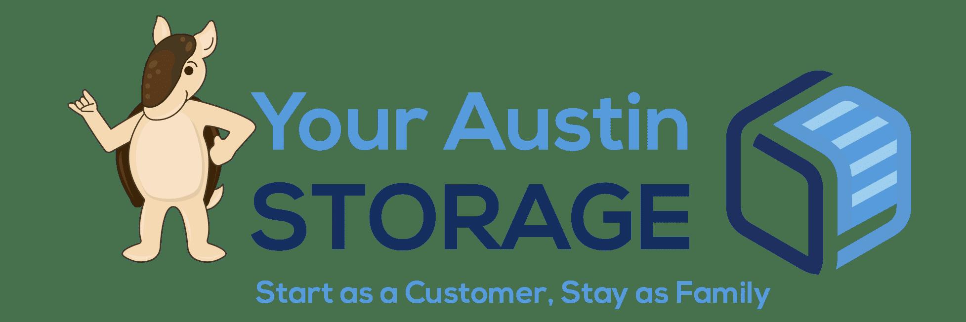 Your Austin Storage