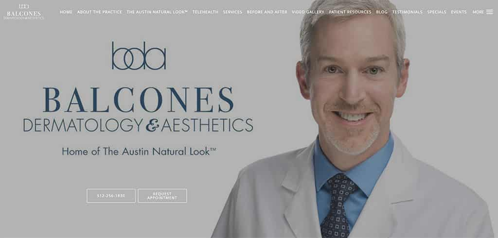 Balcones Dermatology